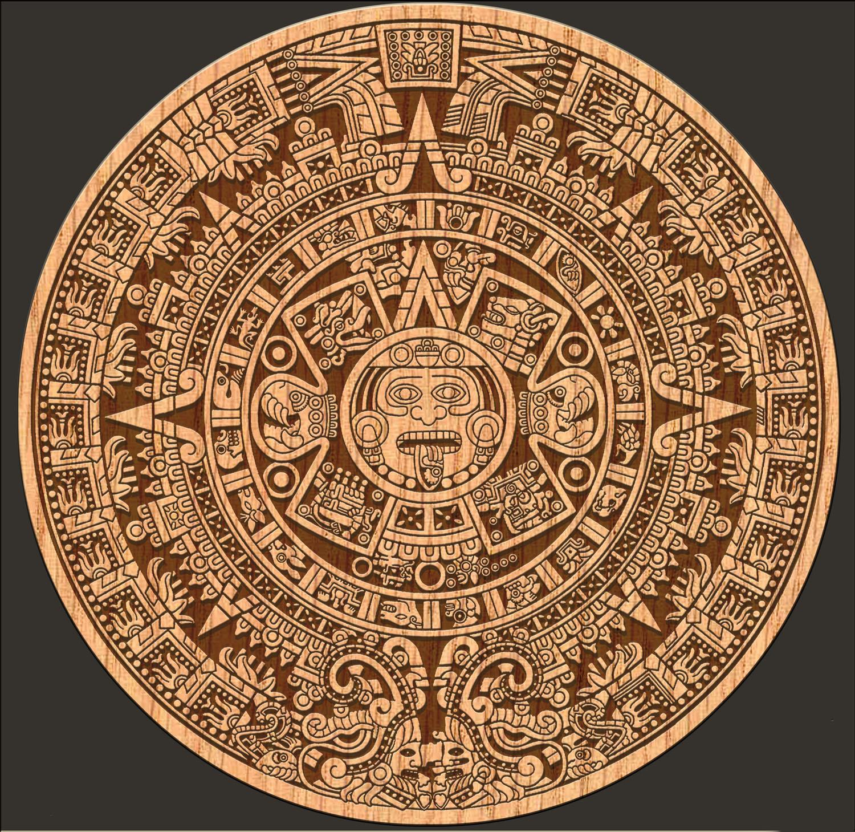 Mayan Human Sacrifice for Pinterest Aztec Gods Statues